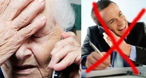 Det norske folk har talt: Ønsker totalforbud mot telefonselgere. Hva synes du om det her?