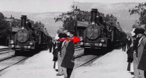 Noen forbedret en gammel film fra 1895 til 4K – og resultatet er virkelig smått forbløffende.