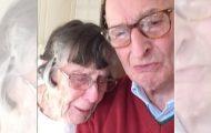 86-årig kvinne ranes for medisin og penger på handletur. Nå appellerer hun til tyven i tårevått klipp.