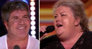 Ingen tror 53-årig bondekvinne kan synge – klapper igjen truten på alle når hun åpner munnen.