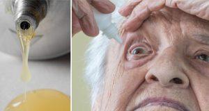 Hjemmepleier skulle gi brukere øyedråper – ga dem i stedet supelim ved et uhell.