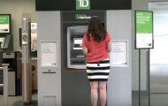 Mamma skulle bare ta ut penger i minibanken – men det var noe helt annet hun fikk ut…