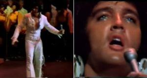 Simon & Garfunkel var stolte over verket sitt – så forvandlet Elvis låten og skrev musikkhistorie.