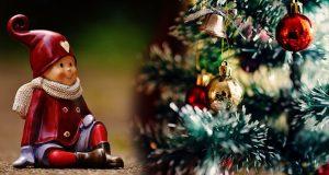 Ny forskning: Mennesker som pynter tidlig til jul er lykkeligst!