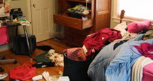 Da denne tenåringsmoren var LEI av å be døtrene om å rydde, fikk hun en GENIAL idé!