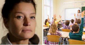 Mammaen Maria med kraftsalve: «Oppdra ditt eget barn og slutt å skylde på lærerne!»