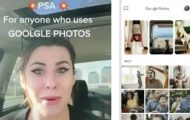 Ansiktsgjenkjenning fra Google Foto fører til at kvinne deler sin egen «voksenvideo» med moren sin.