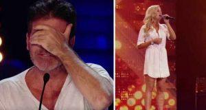 Hun sang «Crying for No Reason» – og med det forbløffet denne jenta dommerne i X-Factor UK.
